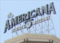 Image for Americana at Brand Building Clock  -  Glendale, CA