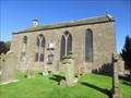 Image for Monikie Church - Angus, Scotland.