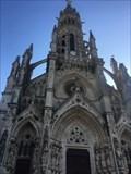 Image for Basilique Notre-Dame-des-Enfants - Chateauneuf sur Cher - France
