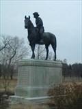 Image for General Franz Sigel Statue - St. Louis, Missouri