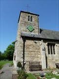 Image for Bell Tower - St Michael & All Angels - Thorpe on the Hill, Lincolnshire