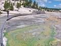 Image for Porcelain Basin Boardwalk, Yellowstone National Park