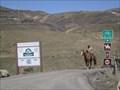 Image for Deer Creek Dam - Biking Trailhead  - Utah , USA