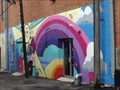 Image for Alley Mural - Temple, TX