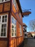 Image for Den gamle Gaard - Faaborg, Danmark