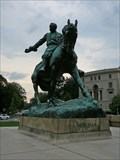 Image for General Philip Sheridan - Washington, D.C.
