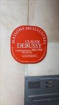 Image for La maison natale de Claude Debussy - Saint-Germain-en-Laye, France