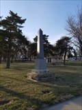 Image for Coronado Monument - Junction City, KS
