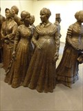 Image for Martha Coffin Wright - Seneca Falls, NY