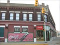 Image for Drink Coca-Cola wall ad - Twelve Points - Terre Haute, IN