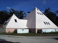 Image for Pyramid House/Church - Pomona, NJ