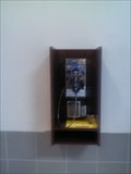 Image for Uniontown Mall Payphone - Uniontown, Pennsylvania