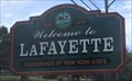 Image for LaFayette, NY