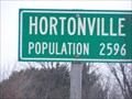 Image for Hortonville, WI, USA