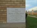 Image for 1940 - Original Harrah High School - Harrah, OK