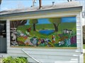 Image for Orphans of the Storm Cat Mural - Riverwoods, IL