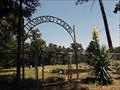 Image for Hammond Colony Cemetery - Robertson County, TX, USA
