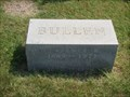 Image for 100 - Elinor K. Bullen - Fairlawn Cemetery - Stillwater, OK
