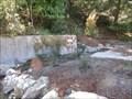 Image for Saratoga Quarry Park garden area -  Saratoga, CA