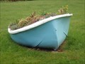 Image for Boat Planter #2 - Old Laxey, Isle of Man