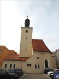 Image for St. Leonhard (Regensburg) - Bavaria / Germany