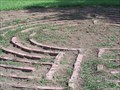 Image for Christ Episcopal Church Labyrinth - Dearborn, Michigan