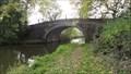 Image for Stone Bridge 68 On The Lancaster Canal - Nateby, UK