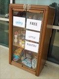 Image for Unity Church Pantry - Bentonville, AR - USA