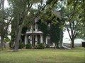 Image for French-Parks House - Tahlequah, OK