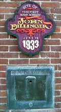 Image for FIRST - John Dillingers 1st Bank Robbery