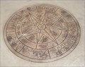 Image for City Walk Compass Roses -