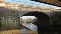 Image for Edge Lane Bridge On Bridgewater Canal - Stretford, UK