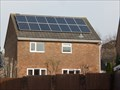 Image for Solar Roof Panels, Loughor, Swansea.