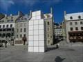 Image for Dialogue avec l'histoire, Place de Paris, Québec, Canada