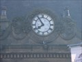 Image for Corn Exchange Clock - Leeds, UK