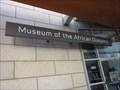 Image for Museum of the African Diaspora - San Francisco, CA