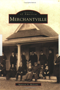 Image for Images of America: Merchantville