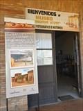Image for Museo Memoria Viva 55 - Encarnación, Paraguay