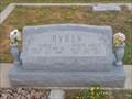 Image for 102 - Carrie L. Hyden - Vashti Cemetery - Vashti, TX