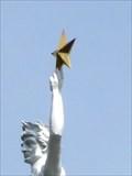 Image for BM0901 - AUSTIN CAP DOME LIBERTY STAR - Austin, TX