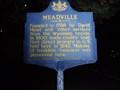 Image for Meadville