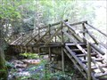 Image for Laurel Fork Gorge - Bridge #2 - Hampton, TN