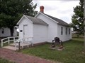 Image for 1871 One Room School - Kearney NE