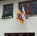 Image for Municipal Flag - Titterten, BL, Switzerland
