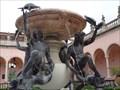 Image for Fountain of the Tortoises - The Ringling - Sarasota, Florida.