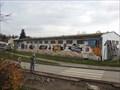 Image for Graffiti - Jihlava, Czech Republic