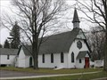 Image for St. John's Episcopal Church - Youngstown, NY