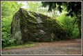 Image for Mesqel AKA Big Rock AKA The Aldergrove Erratic — Abbotsford, BC