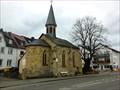 Image for Hemmesser Kapelle, Bad Neuenahr - Rheinland-Pfalz 7 Germany