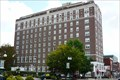 Image for Penn-Albert Hotel - Greensburg Downtown Historic District - Greensburg, Pennsylvania